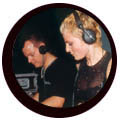 Mad Jay & Sister Bliss